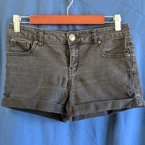Wax Jeans   Shorts
